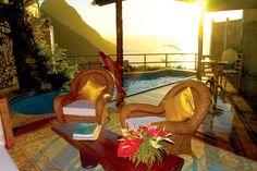 St. Lucia Resort | Luxury Caribbean Resort