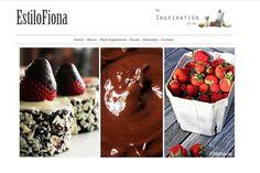 Cosas ricas y fáciles.   Receta de un bizcochuelo muy fácil bañado con chocolate.  #cocina #recetas #torta #pastel #chocolate