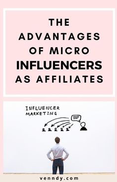 Check out the advantages of micro influencers as affiliates and other influencer marketing tips and affiliate marketing tips now #affiliatemarketing #influencers #influencermarketing affiliate marketing | influencer marketing | influencers Email Marketing, Content Marketing, Affiliate Marketing, Social Media Influencer, Influencer Marketing, Instagram Influencer, Blogging For Beginners, How To Become, Check