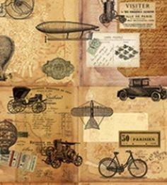Tecido Adesivo Bobina Mapas 3,00x0,50m - Lemy Presentes - Loja Virtual