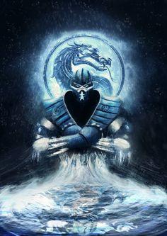 Sub Zero - Mortal Kombat Reptile Mortal Kombat, Arte Kombat Mortal, Mortal Kombat Cosplay, Scorpion Mortal Kombat, Mononoke Anime, Mortal Kombat X Wallpapers, Gaming Wallpapers, Comic Games, Video Game Characters