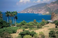 #Cuba.  Santiago de Cuba at its most natural. To the east is the Baconao Biosphere Reserve, home to La Gran Piedra,with the greatest biodiversity in Cuba. To the west is the towering Sierra Maestra, with the two highest peaks of the island and the Salton, a resort in the mountains and a paradise for ecotourists.