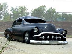 50 Chevy