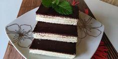 "Domáce ""Mila rezy"", recept, Nepečené zákusky | Tortyodmamy.sk Food And Drink, Cake, Sweet, Tiramisu, Ethnic Recipes, Pie Cake, Cakes, Tiramisu Cake, Cookies"