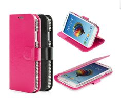 Buy , cases for Diary , cases with , for in pink, black color Cell Phone Cases, Samsung, Diamond, Diamonds