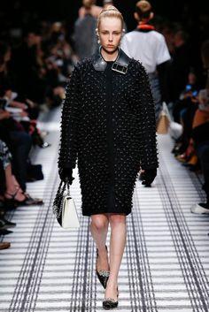 Balenciaga Herfst/Winter 2015-16 (23)  - Shows - Fashion