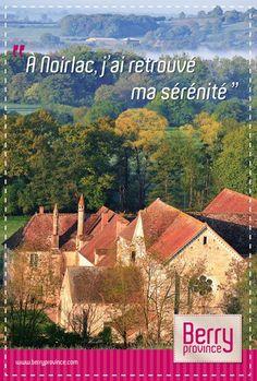 Affiche de Pub 2012 - Abbaye de Noirlac