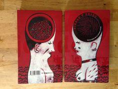 piedad y deseo. otros hijos de la misma noche. ilustración de santiago sequeiros