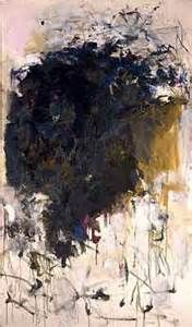 Gallery For > Joan Mitchell Paintings