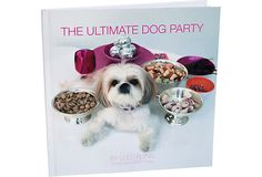 The Ultimate Dog Party-- Signed Copy?! Might need that...