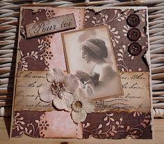 carte vintage