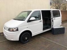 eBay: 2012 62 VW VOLKSWAGEN TRANSPORTER 1.9 TDI 140 LWB T5 2 BERTH CAMPER VAN IN WHITE #vwcamper #vwbus #vw