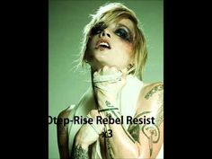 Otep-Rise Rebel Resist - YouTube