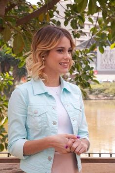 Seriously I love violetta she's my fav character from the series
