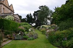 Kiftsgate Court Gardens, Gloucestershire