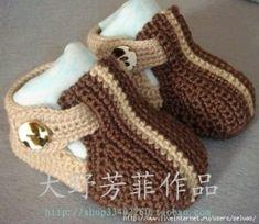 crochet by patsy.macdonald.5