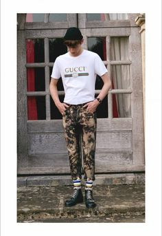 Gucci 2017 Cruise Collection