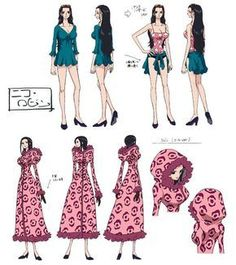 One Piece, Nico Robin Nico Robin, Character Model Sheet, Character Modeling, Character Design, One Piece Pictures, One Piece Images, Manga Anime One Piece, Chica Anime Manga, Robin Outfit