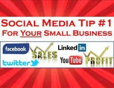 Social Media How To Tips #1 | Post-Share Sending Blogger Posts On Twitter | Small Business Marketing