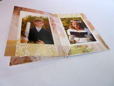 Fotoksiążka izziBook Premium a4 o grubych kartach albumowych od izziBook.pl