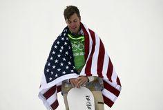 #Sochi2014 #TeamUSA's Alex Deibold Wins Bronze Medal in Men's Snowboard Cross! 2/18/14 #Blessed&Ready
