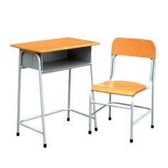 Kindergarten school furniture nursery student desk and chair School Furniture, Home Furniture, Furniture Design, Student Desks, School Sets, Home Of The Brave, Good Student, Desk Chair, Folding Chair