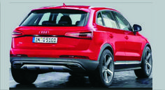 2018 Audi Q5 Redesign And Price