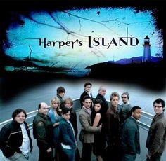 Harper ' S Island