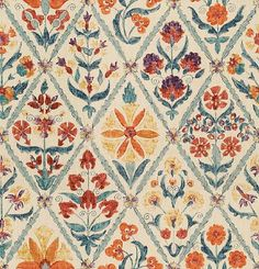 Oscar de la Renta - #textile