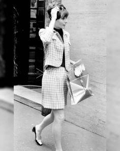 Audrey Hepburn photographed by Elio Sorci in Rome, Italy, March 1968 Rome Italy, Audrey Hepburn, March, Stylish, Fashion, Moda, La Mode, Fasion, Fashion Models