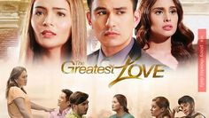 The Greatest Love November 14 2016 Dramas Online, Great Love, Pinoy, Movies Showing, Abs, Music, Replay, Movie Posters, Filipino