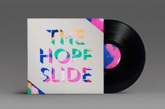 The Hope Slide / Post Projects | Design Graphique