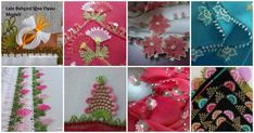 Çok Beğenilen Havlu ve Başörtüsü Kenarına 30 Çiçekli İğne Oyası Modeli Advent Calendar, Gift Wrapping, Holiday Decor, Gifts, Gift Wrapping Paper, Presents, Advent Calenders, Wrapping Gifts, Favors