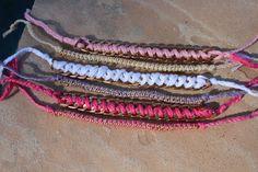 more pretty bracelets