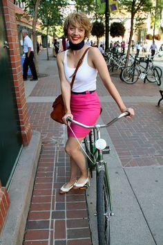 Aldona B is the Street Style Huntress, capturing street style in Calgary. Block Party, Street Artists, Calgary, Stuff To Do, Anna, Street Style, Lady, Womens Fashion, Summer