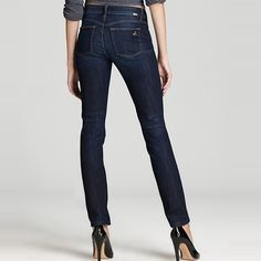 Rank & Style - DL1961 Jeans Coco Curvy Fit #rankandstyle