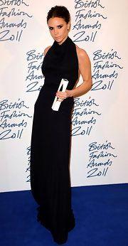 Victoria Beckham Evening Dress