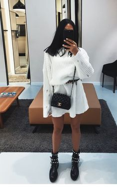 35 Daily Outfits For Teens trendy outfits 35 Daily Outfits For Teens Mode Outfits, Outfits For Teens, Trendy Outfits, Fashion Outfits, Party Outfits, Teenager Outfits, Fashion Shirts, Fashionable Outfits, Fashion Clothes