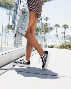 """405 Likes, 4 Comments - UO Orange County (@uo_oc) on Instagram: """"Yeah, we're pretty much wearing our @vans with everything. #uooc #urbanoutfitters #UOonYou #vans 