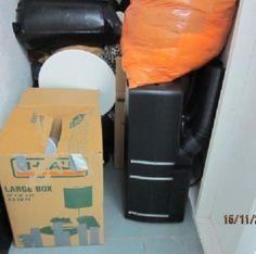 8x4. Lots & Lots of Miscellaneous Items. #StorageAuction in Vancouver (D89). Ends Dec 12, 2015 1:00PM America/Los_Angeles. Lien Sale.