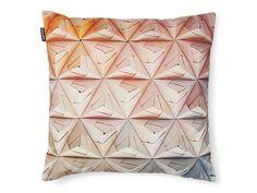 Geogami Cushion by Snurk