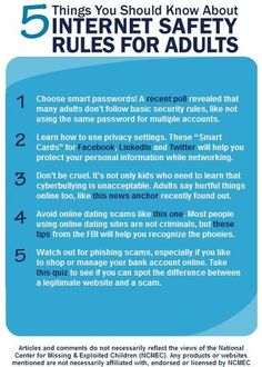 how to keep safe online dating