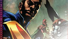 Preview - The Multiversity #1 & 2 Director's Cut #1