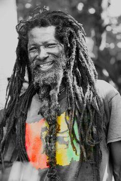 how to get rastafari dreads