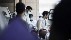 Cerca a la Medianoche: Arabia Saudita: al menos 717 muertos y 805 heridos...