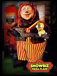 ShowbizPizza.com - The History of Showbiz Pizza AND Chuck E. Cheese!!!  #Nerdgasm