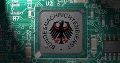Almanya dış istihbarat ajansı BND'nin, BBC, Reuters ve New York Times dâhil çok sayıda yabancı gazeteci hakkında casusluk faaliyetleri