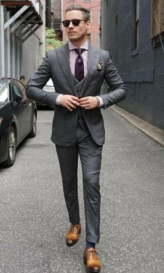 13 Dapper Formal Outfit Ideas To Look Sharp – LIFESTYLE BY PS #Fashion