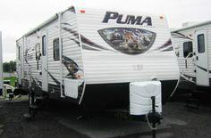 2014 Puma 28DSBS  http://www.kingstonrv.com/