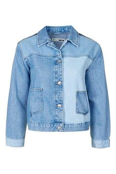 HOW TO FIND THE PERFECT JEAN JACKET FOR YOUR BODY SHAPE - ilovejeans.com